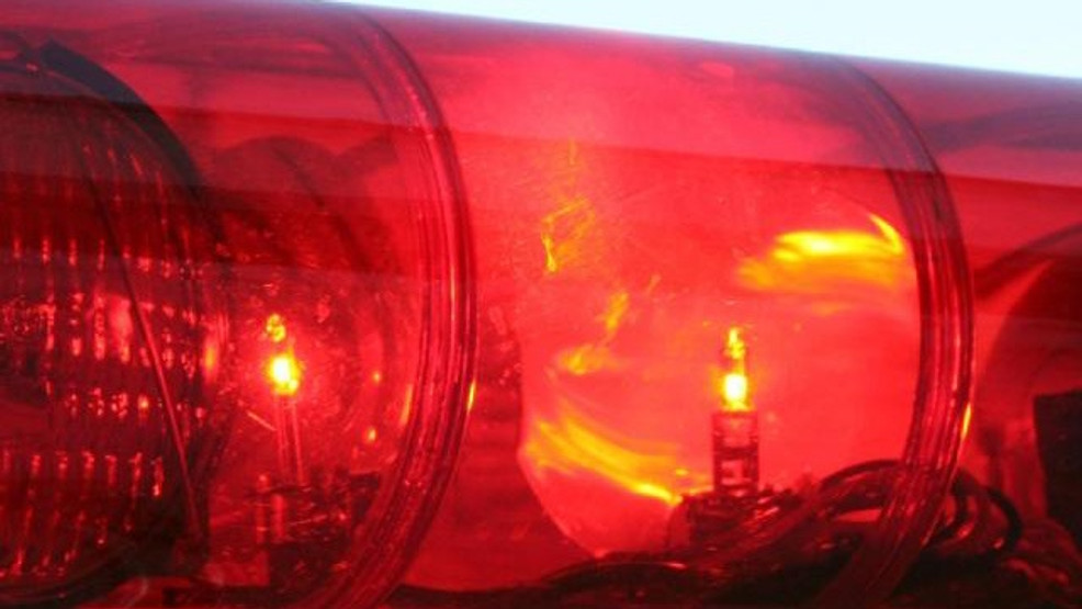 One Sent To Hospital After Industrial Accident At Pioneer