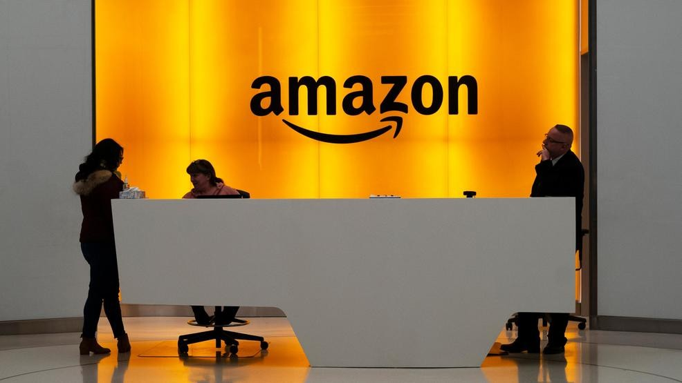 Looking to hire 30,000, Amazon plans nationwide job fairs | WSBT