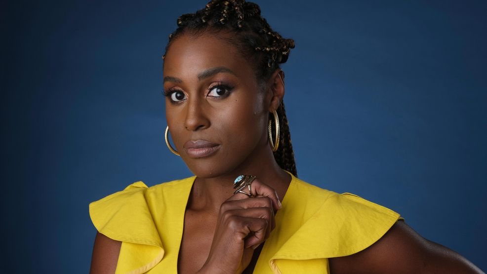 Issa Rae balances busy, booked career as 'Insecure' returns