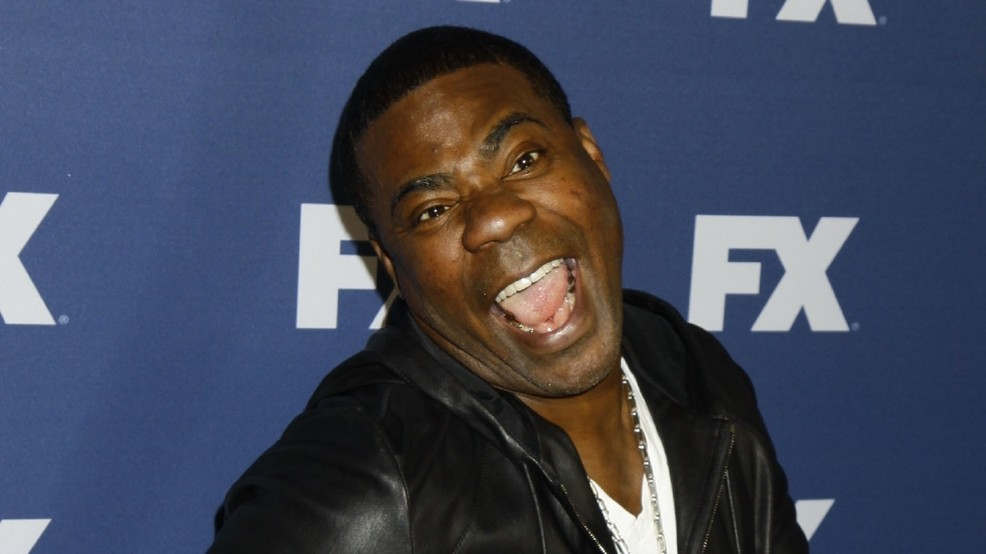 Tracy Morgan refuses to testify in accident payout dispute | WSBT