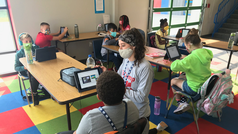E-learning support program branches out beyond just Elkhart students | WSBT