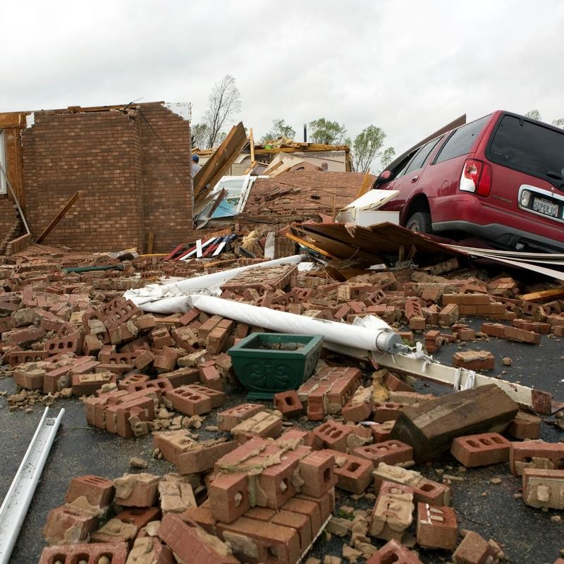 Storms In South Kill Girl In Florida Brought Tornado Threat Wsbt