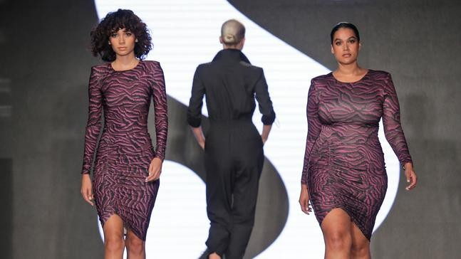 Tennis court to runway: Serena Williams hits Fashion Week | WSBT