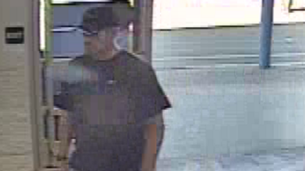 Elkhart County police searching for man accused of stealing