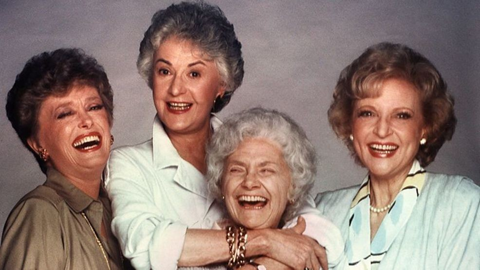 golden girls cruise 2020