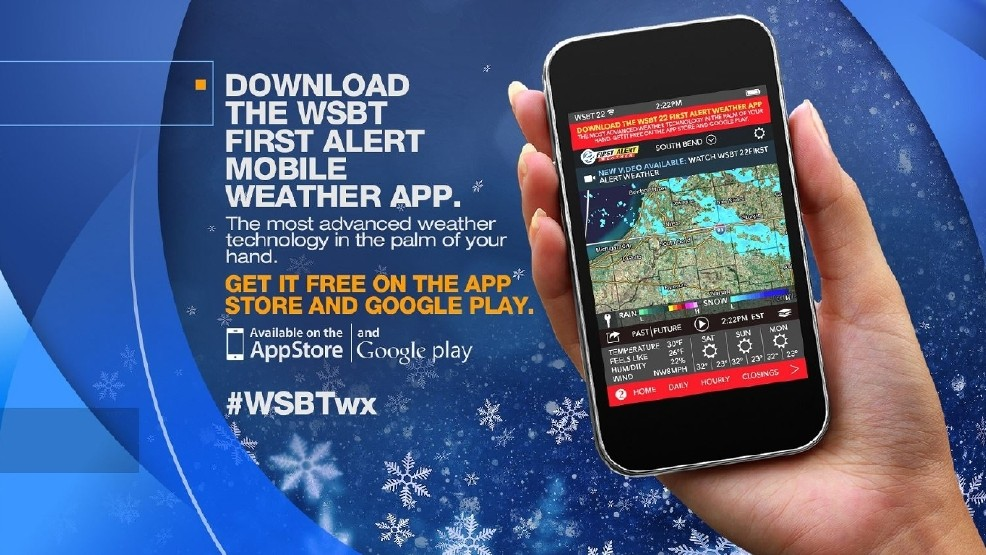 Please READ THIS if you are an Android user with the WSBT 22 Weather
