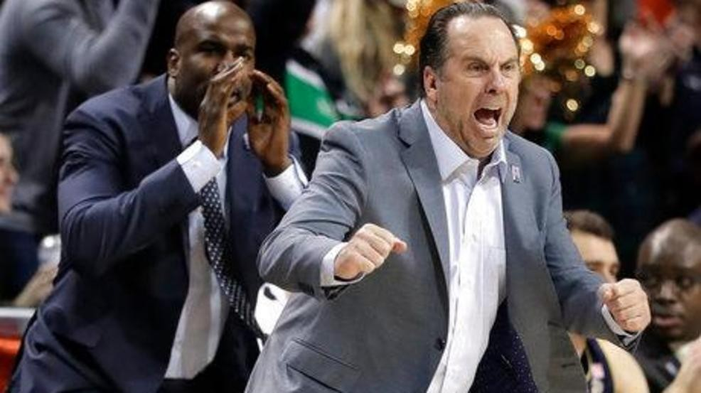 Notre Dame Acc Men S Basketball Schedule Released Wsbt