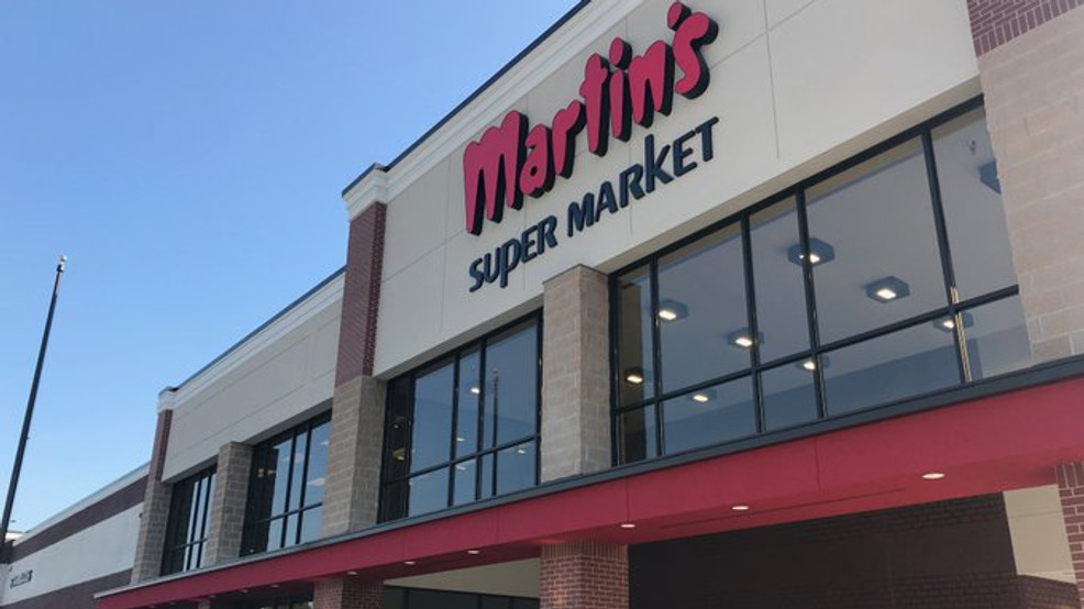Martins Supermarket Niles Mi Christmas Hours 2020 New Martin's supermarket opening in downtown Elkhart as part of