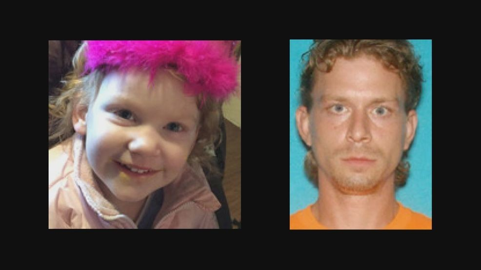 UPDATE: Statewide Silver Alert for missing 2-year-old canceled after