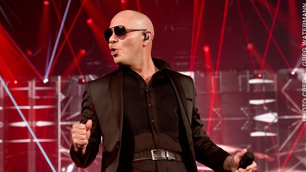 Pitbull South Bend concert rescheduled for August 16 | WSBT