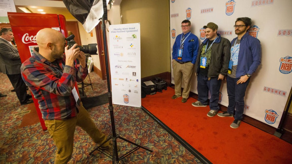 Riverbend Film Fest kicks off in Goshen | WSBT