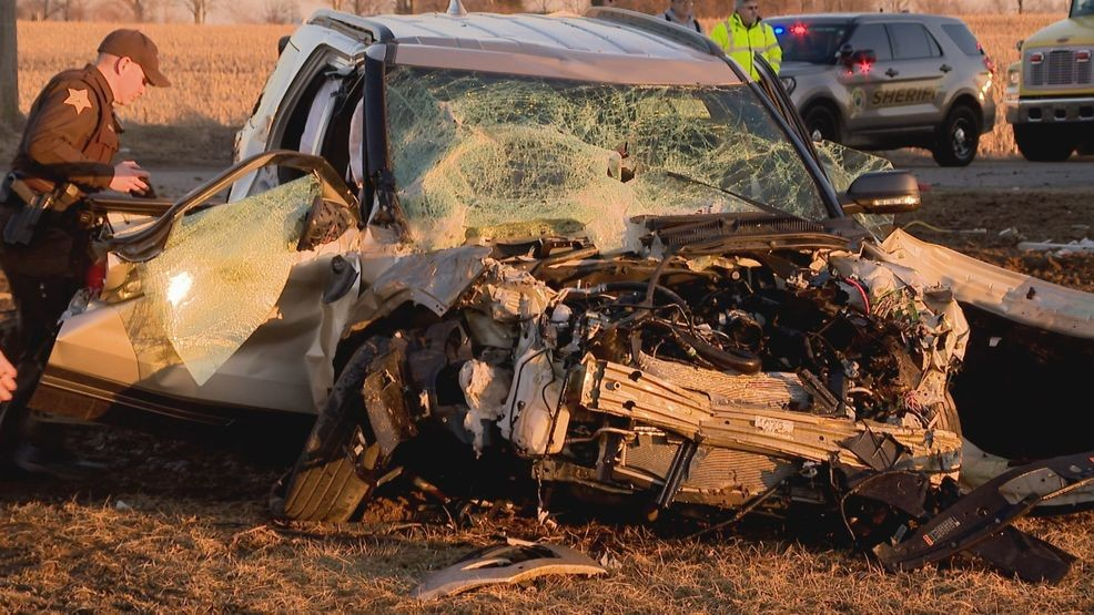 UPDATE: Woman dies in crash along U S  6 | WSBT