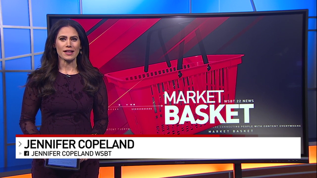 Market Basket Reporter Covers Black Friday Deals And Thanksgiving Meals Wsbt